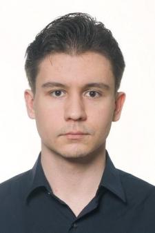 Андрей Владимирович Богомолов
