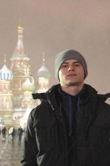 Святослав Олегович Барков