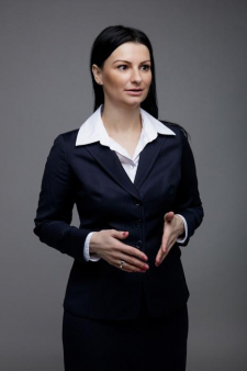 Ирина Владимировна Уланова