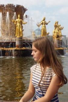 Марина Алексеевна Бутырская