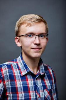 Максим Александрович Сиротин