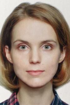 Алена Владимировна Головкова