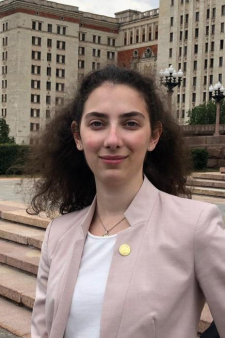 Виктория Юрьевна Полякова