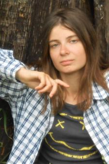 Яна Александровна Шенгоф