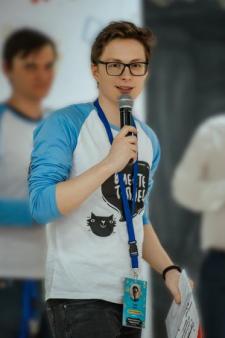 Герман Евгеньевич Кочнев