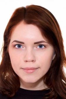 Ксения Игоревна Свистун
