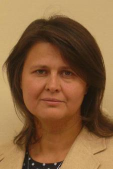 Анна Владимировна Андреенкова