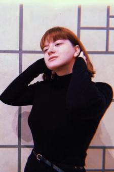 Александра Андреевна Воропаева