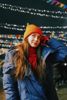 Софья Александровна Федоренкова