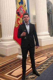 Сергей Сергеевич Кузьмин