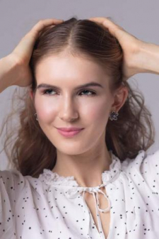 Анна Петровна Ремизова