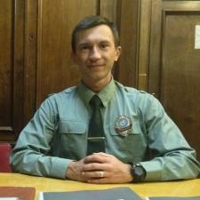 Виктор Михайлович Некрасов