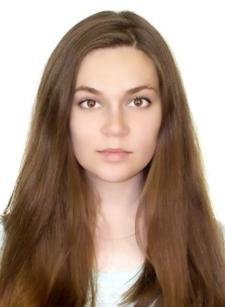 Дарья Константиновна Даубарайте