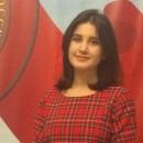 Атакишиева Джамиля Гюндуз кызы