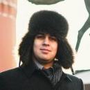 Алиджанов Тимур Гайратович