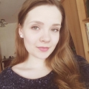 Бочкарева Евгения Сергеевна