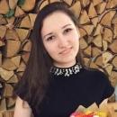 Черкасова Анастасия Николаевна