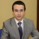 Халимов Тимур Маратович
