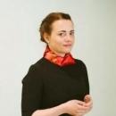 Тимошенко Николь Васильевна