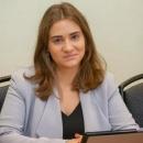 Бисляр Ксения Валерьевна