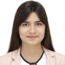 Гасанова Дарья Пунхановна