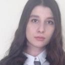 Рабаданова Сакинат Абдуллаевна