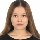 Буентаева Анастасия Саналовна