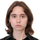 Жукова Анастасия Александровна