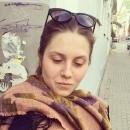 Ефименко Мария Владимировна