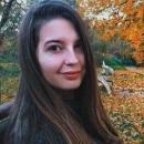 Дубовкина Екатерина Сергеевна