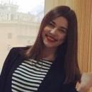 Пронькина Анна Александровна