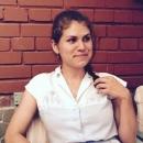 Веселова Полина Николаевна