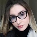 Валеева Анна Евгеньевна