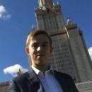 Овсянников Николай Александрович