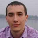 Гребнев Ярослав Владимирович