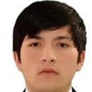 Набиев Исломджон Абдуджаборович