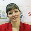 Константинова Анастасия Владимировна