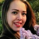 Родионова Анна Викторовна