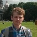 Морозов Иван Аркадьевич
