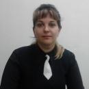 Макарова Олеся Сергеевна