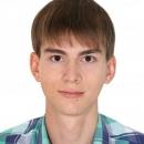 Волков Дмитрий Сергеевич