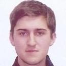 Халангот Даниил Юрьевич