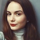 Климова Александра Андреевна