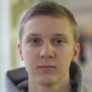 Харченко Максим Вячеславович