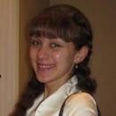 Юрина Анастасия Андреевна