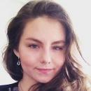 Чесак Виктория Станиславовна