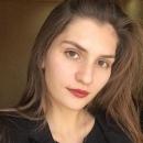 Петропавлова Мария Вадимовна