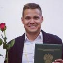 Шустов Павел Геннадьевич