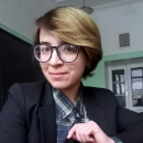 Диас Михайлова Джоанна Екатерина