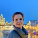 Беляева Мария Викторовна